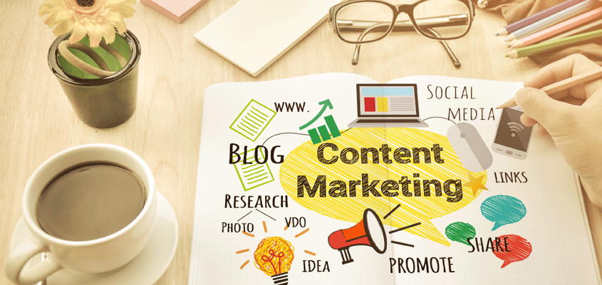 best content marketing firms India
